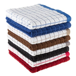 Windsor Home Dish Cloths Set of 8