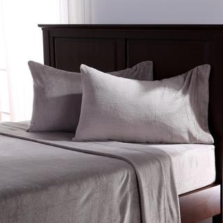 Berkshire Blanket Authentic Serasoft Bed Sheet Set