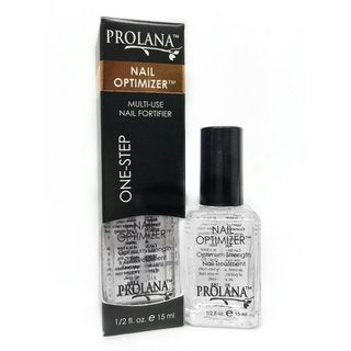 Prolana Nail Optimizer 0.5-ounce Multi-Use Nail Fortifier