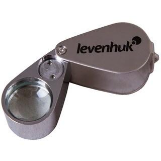 Levenhuk Zeno Gem M9 Magnifier