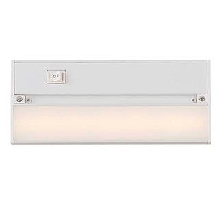 Acclaim Lighting 9 inch LED Undercabinet In White