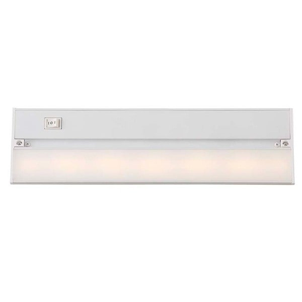 Acclaim Lighting 14 inch LED Undercabinet In White