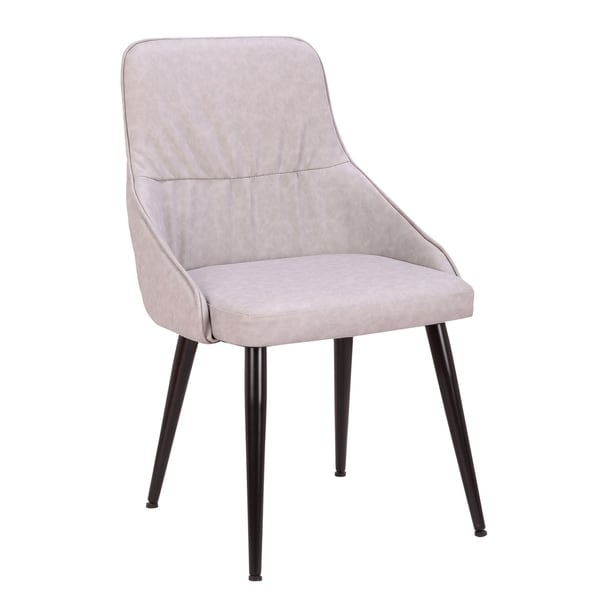 Strick & Bolton Prichard Upholstered Accent Chair (Set of 2). Opens flyout.