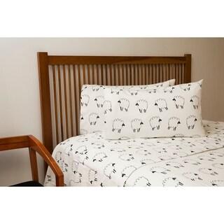 Flannel Sheet Set
