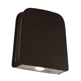 SLV Lighting Oni LED Bronze LED Wall Sconce