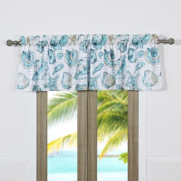 Shop Cruz Coastal Window Valance