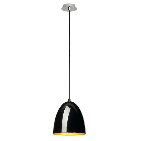 SLV Lighting Para Cone 20 Copper Brushed LED Pendant