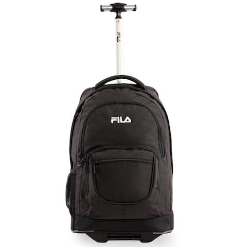 Fila Rolling 15-Inch Laptop Backpack