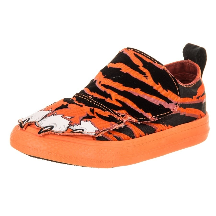 Converse Toddlers Chuck Taylor All Star Creatures Ox Casu...