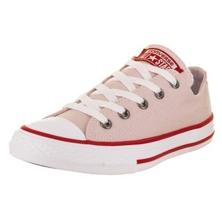 Converse Kids Chuck Taylor All Star Ox Basketball Shoe (5 options available)