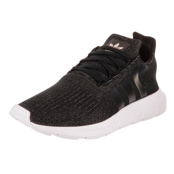 a2d80f539 Shop Adidas Women s Swift Run Originals Casual Shoe - Free Shipping ...