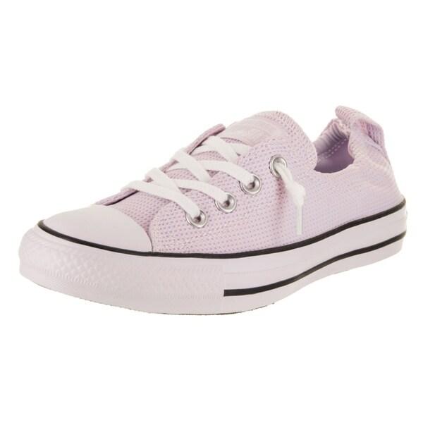 b5ef6644416 Converse Women  x27 s Chuck Taylor All Star Shoreline Slip Casual Shoe