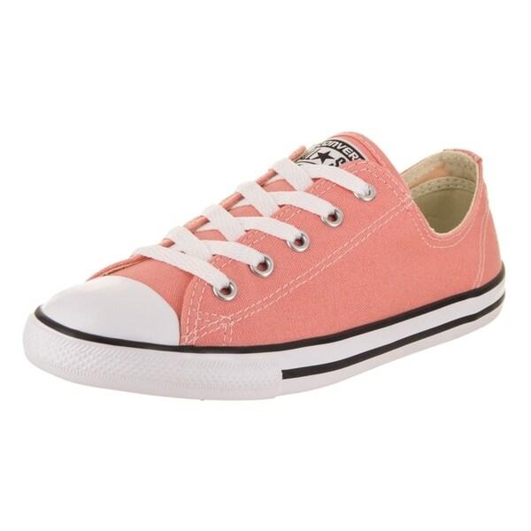 669559493561 Shop Converse Women s Chuck Taylor All Star Dainty Ox Casual Shoe ...