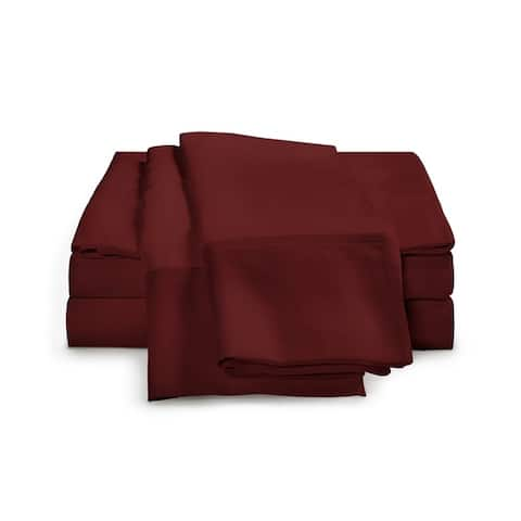 Kotter Home 1200 Thread Count Egyptian Cotton Bed Sheet Set