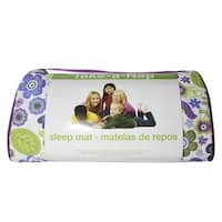 Take-a-Nap Children's Sleep Mat - Birds Theme