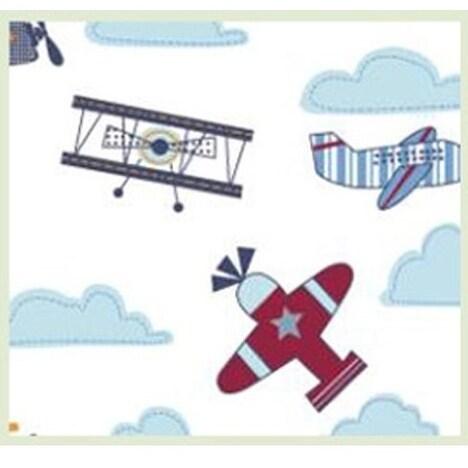 Little Adrien - Take-a-Nap Foldable Nap Set