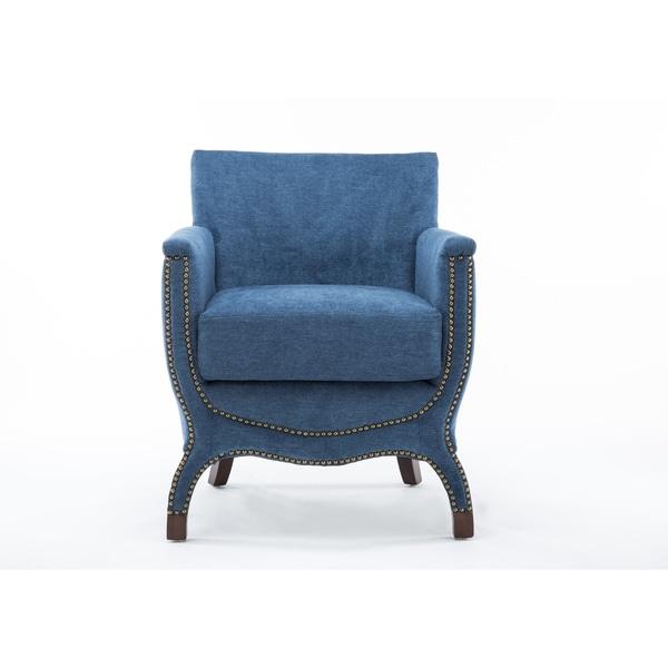 Aristocrat Accent Arm Chair Cream - Ceets AC046-CR