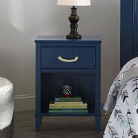 Little Seeds Sierra Ridge Blue Mesa Nightstand