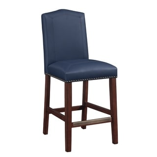 Blue Counter Bar Stools Online At Our Best Dining Room Furniture Deals