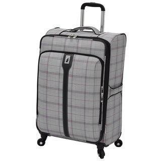 "London Fog Knightsbridge 25"" Expandable Spinner"