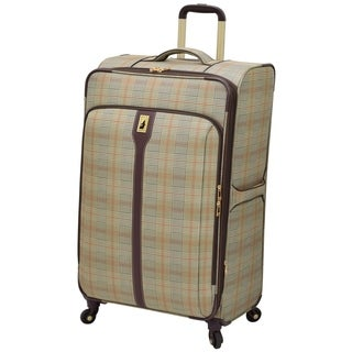 "London Fog Knightsbridge 29"" Expandable Spinner"
