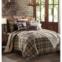 Huntsman Comforter Set,  Queen - Multi