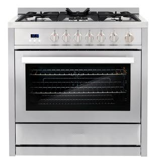 Buy Ranges Amp Ovens Online At Overstock Com Our Best
