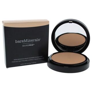 bareMinerals barePRO Performance Wear Powder Foundation 06 Cashmere