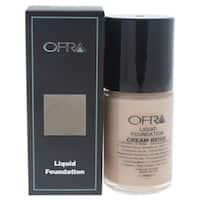 OFRA Liquid Foundation Cream Beige