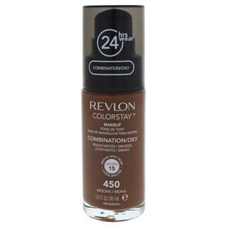 Revlon ColorStay Makeup SPF 15 Combination/Oily 450 Mocha