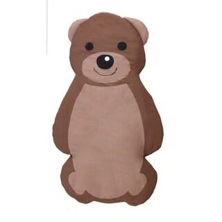 Kids Zone Teddy Bear Sleeping Bag