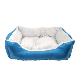 ALEKO Cat and Dog Pet Bed