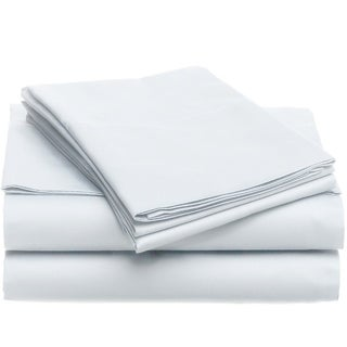 4-Piece Set Ultra Soft 1800 Series Bed Sheets