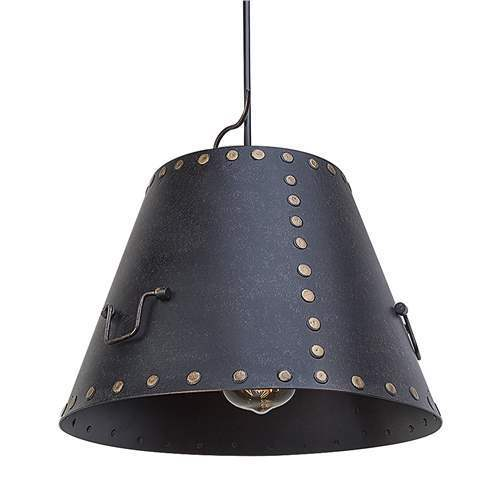 LNC Industrial Lamp Pendant Lighting
