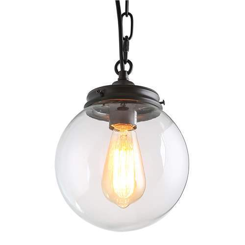 LNC Modern Pendant Light Globe Pendant Lighting Ceiling Lights
