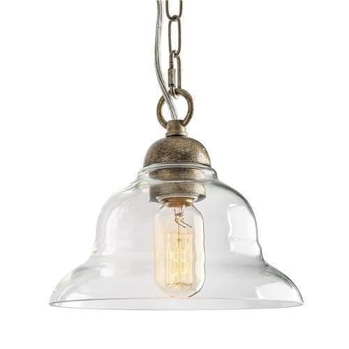 LNC 1-Light Chandelier Pendant Lighting Ceiling Lights