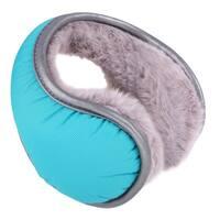 Children's Sherpa Lined Foldable Sport Earmuffs