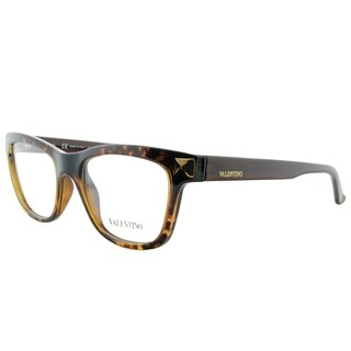 Valentino Cat-Eye V2682 214 Women Havana Frame Eyeglasses