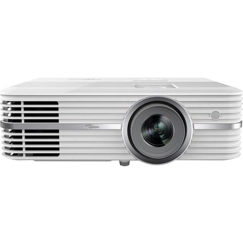 Optoma UHD50 DLP Projector - 2160p - HDTV - 16:9