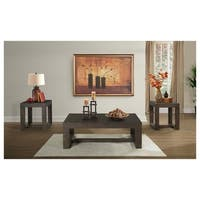 Picket House Furnishings Lexington 3PC Occasional Table Set