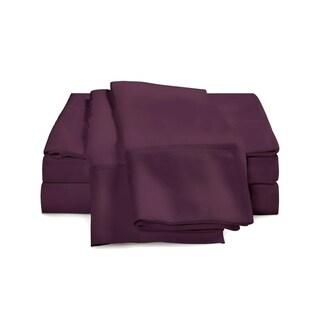 Kotter Home 300 Thread Count Long Staple Cotton Sheet Set