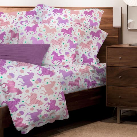 Pony Sheet sets