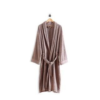 VCNY Home Ribbed Luxury Bath Robe