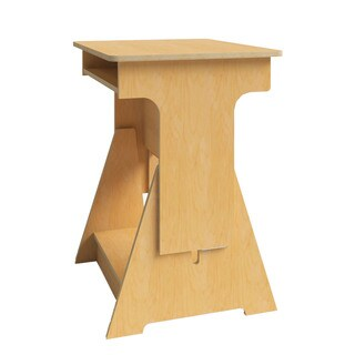 Whitney Brothers Home Office Convertible Desk