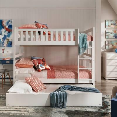 Storage Bed Kids Toddler Beds