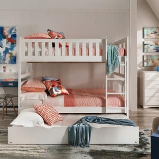 Buy Bunk Bed Kids' & Toddler Beds Online at Overstock.com | Our Best Boys Construction Bedroom Decorating Ideas Html on country sampler decorating ideas, boys' bedroom paint color ideas, teen boys bedroom ideas, cool little boys room ideas, little boy bedroom ideas, boys bedroom themes and ideas, boys spiderman bedroom ideas, boys bedroom decor, boys room paint ideas, toddler boy bedroom ideas, small boys bedroom ideas, small bedroom paint color ideas, cool boys bedroom ideas, rustic country decorating ideas, boys bedroom painting ideas,