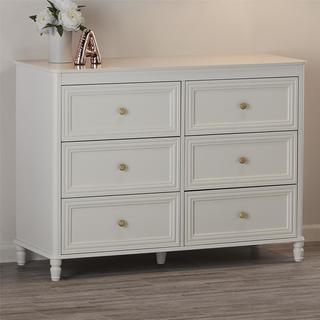 Little Seeds Piper 6-Drawer Dresser