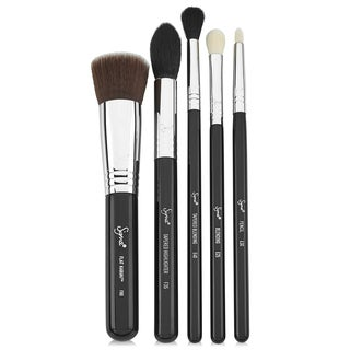 Sigma Beauty Most Wanted Brush Set