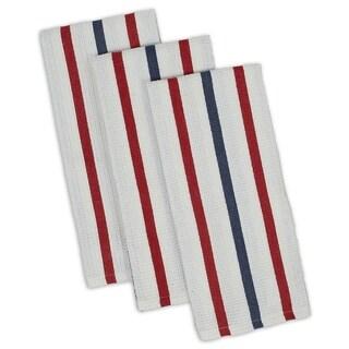 Patriot Dishtowel & Dishcloth Set of 6