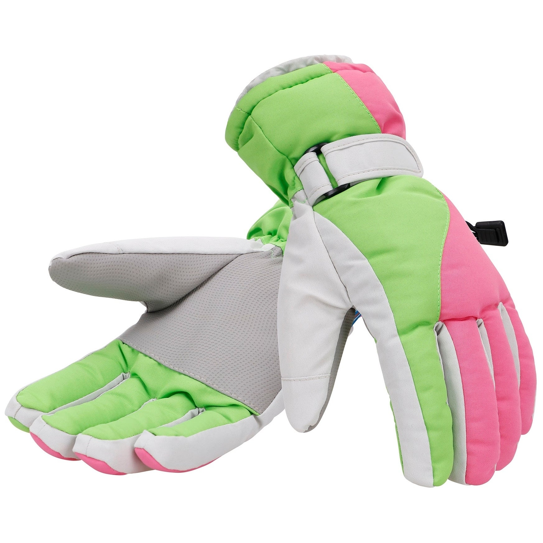 Simplicity Women Thinsulate Lined Lined Waterproof Snowbo...